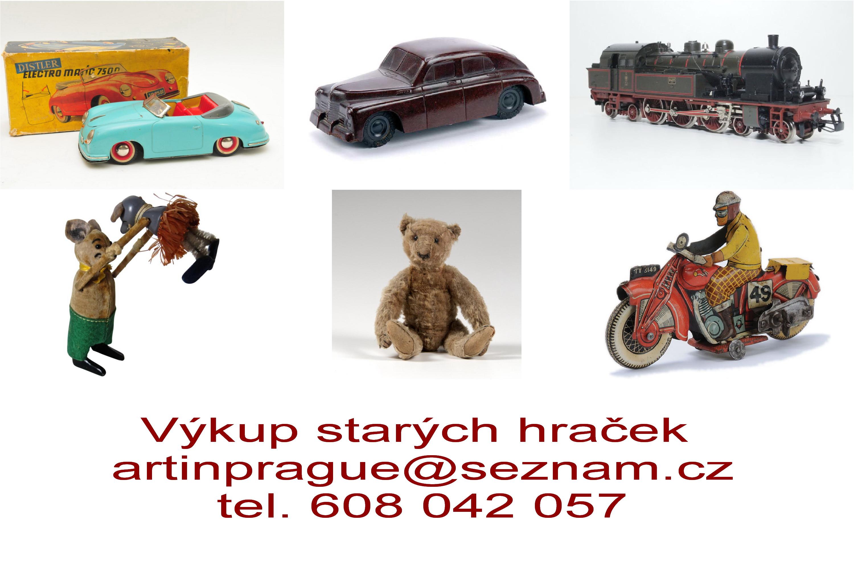 Materiál (technika)  prodej a výkup hraček ad89ac4091